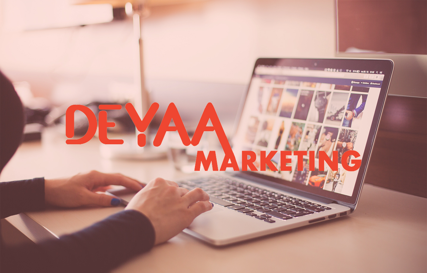 Deyaa Marketing