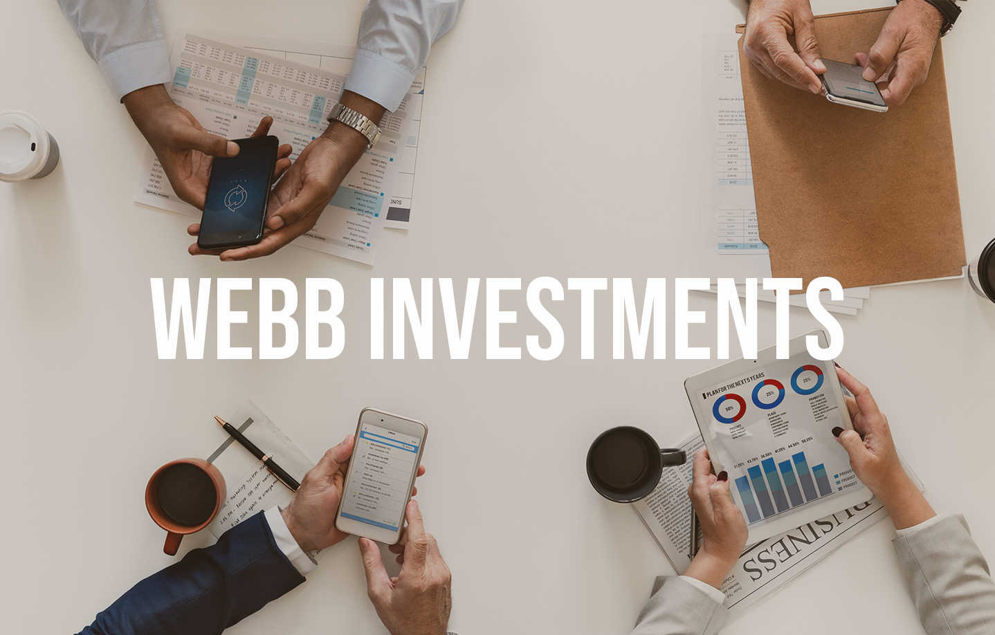 Webb Investments