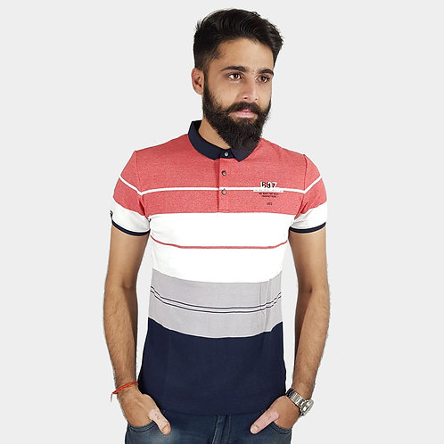 Hinglish Polo T-Shirt