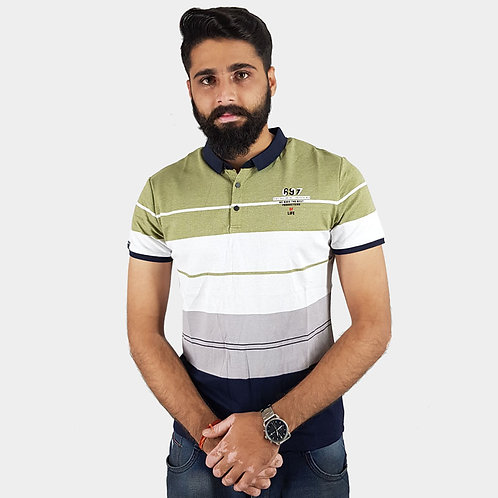 Hinglish Polo T-Shirt
