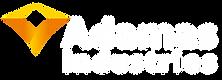 logo nieuw Adamas 2021 Wit.png