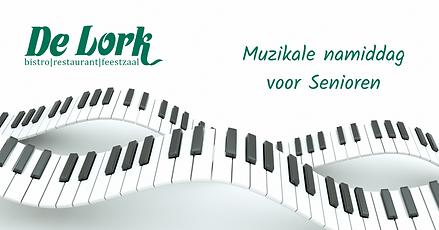 De Lork Bistro Feestzaal Haacht Muzikale
