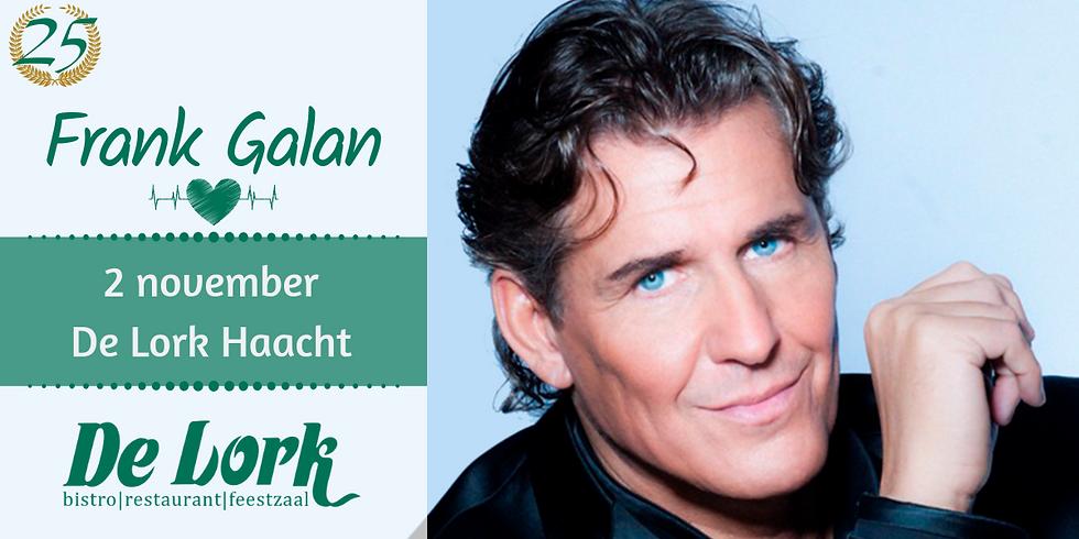 Muzikaal diner met Frank Galan (1)