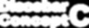 Logo Discobar ConceptC White.png