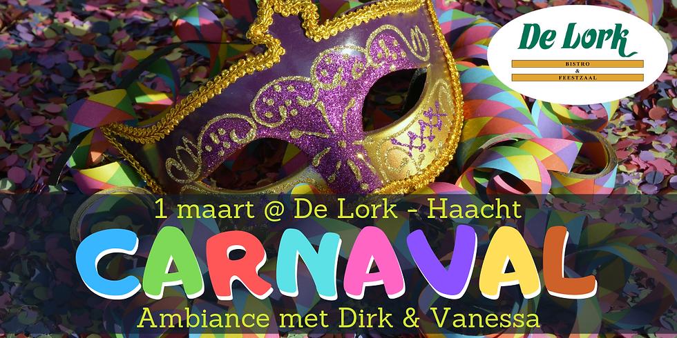 CARNAVAL in De Lork