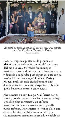 Vogue México y Latam