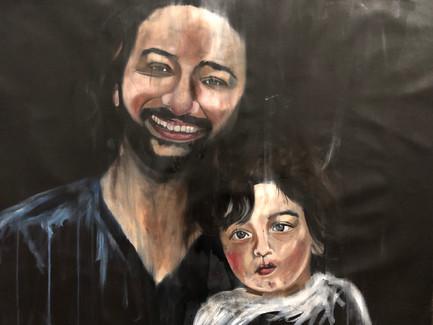 Anwar y Oliver, 2019