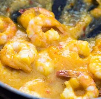 True Taste Virtual Cooking Class CHIPOTLE +MANGO SHRIMP  HERB + ALMOND QUINOA