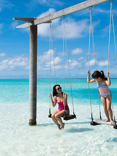 Vist maldives