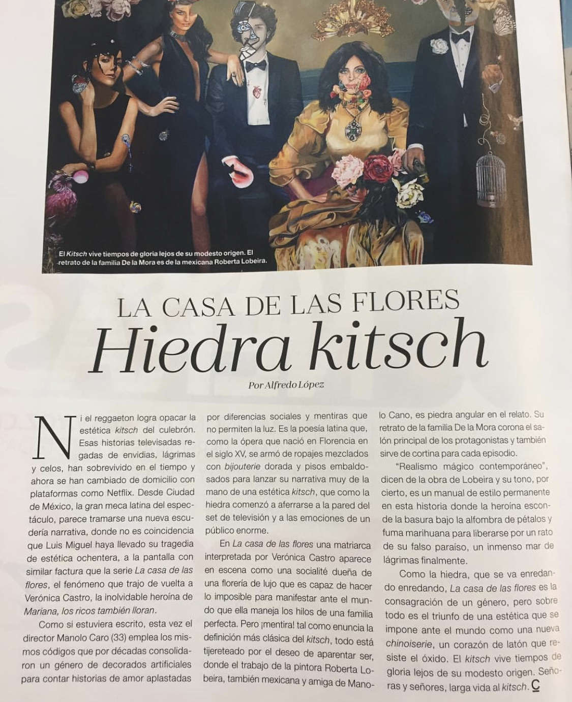 Revista Caras Chile