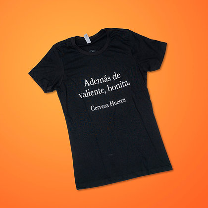 Camiseta Frase