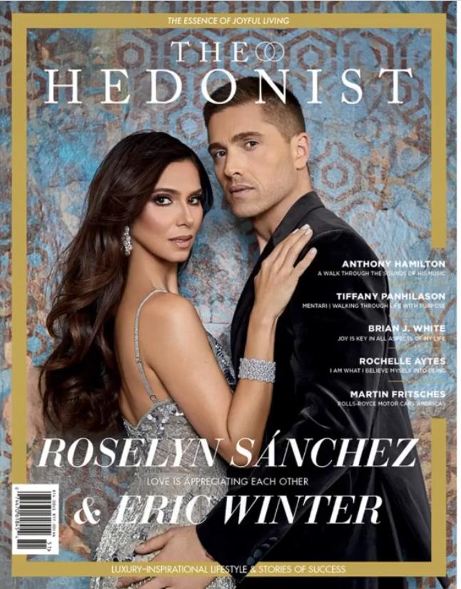 Revista HEDONIST Enero 2020
