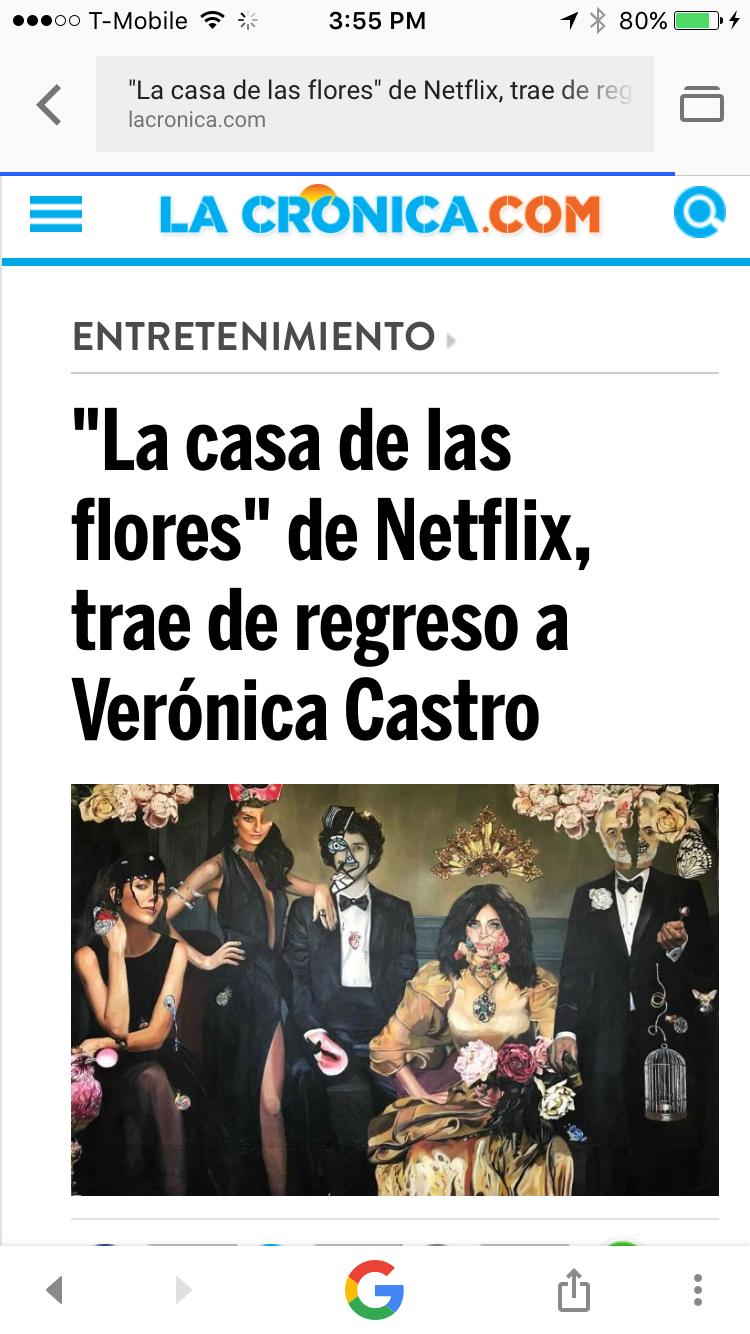 LaCronica.com