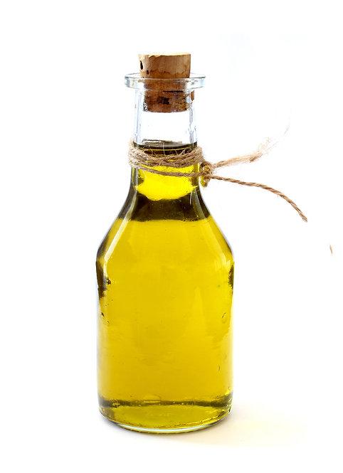Organic Bamboo Oil