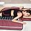 Thumbnail: Bian Stone Infrared Massage Sauna Blanket