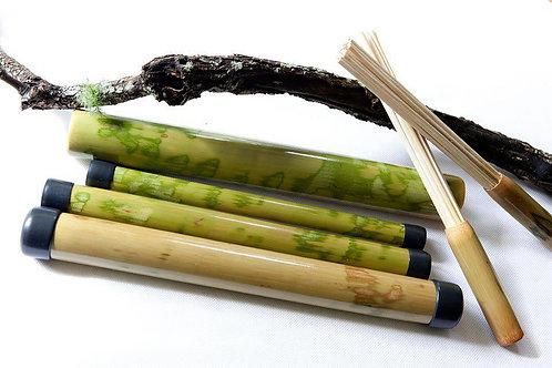 Bamboo Massage Canes  & Training School