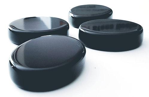 Bian Stone Traditional Chinese Bian Massage Stone
