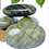 Thumbnail: Gua Sha Green Jade Massage Pillow
