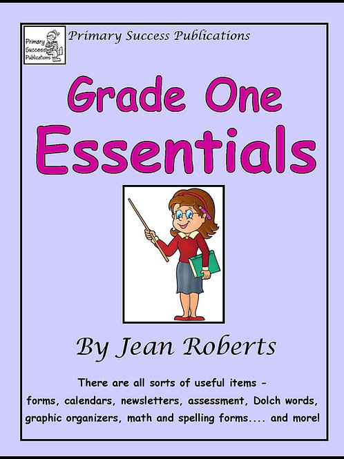 Grade One Essentials