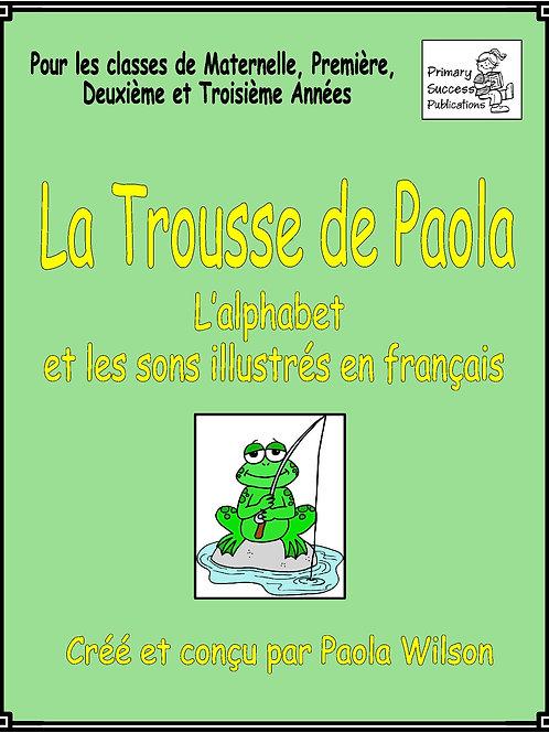 La Trousse ABC
