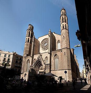 33   800px-Barcelona,_Església_de_Santa_
