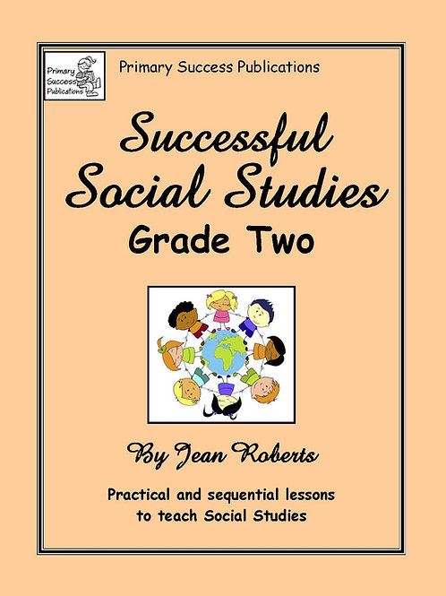 Successful Social Studies - Grade Two