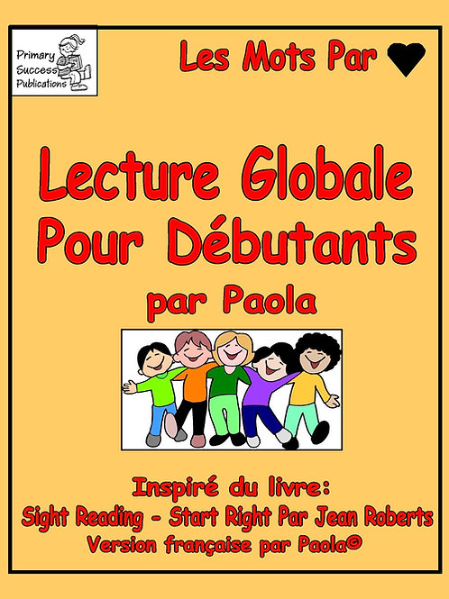 Lecture Globale