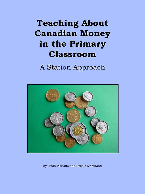 Teaching About Canadian Money