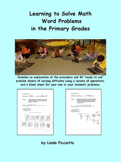Learning to Solve Math Word Problems