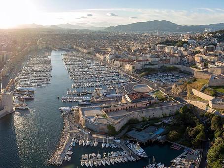 Cruise Port Talks