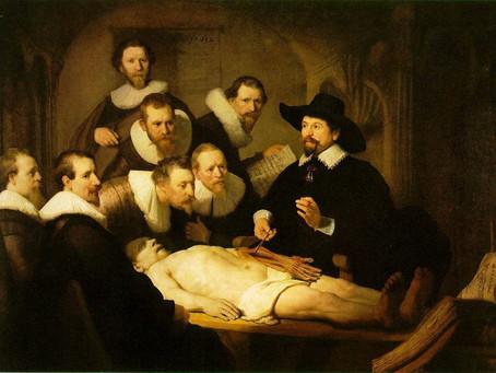 BioModelos nos cursos de Medicina: uma alternativa ao uso de cadáveres