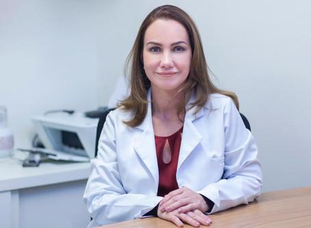 Na prática: cirurgiã especialista em malformações de crânio conta as vantagens de usar os BioModelos