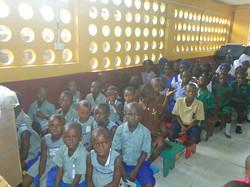 PIMT Bags in Sierra Leone 2