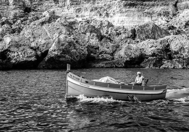 Pecheur Maltais