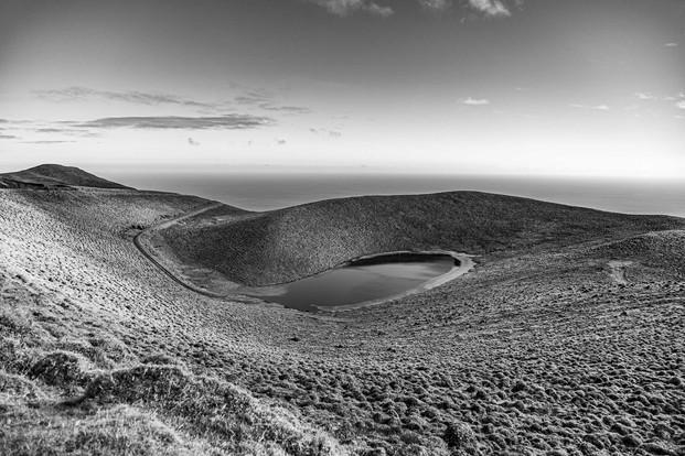 Lagoas do Pico - Açores