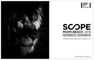Scope Miami 2018