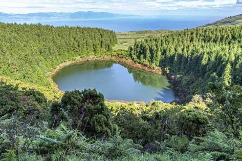 Açores - Lagoas