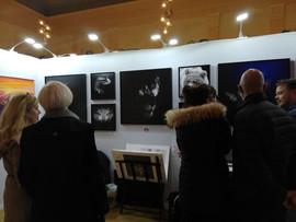 Salon d'art contemporain Strasbourg 2018