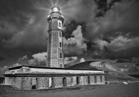 Phare Ensevli - Açores