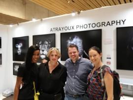 Art shopping Paris 2018