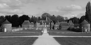 Chateau Le Bourbansais - Bretagne