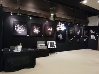 Animal art Paris 2018