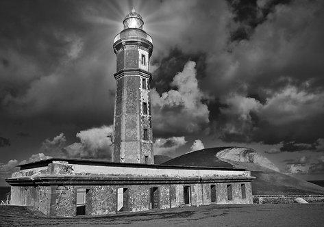 Phare Ensevli Açores