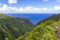 Açores - terre et mer