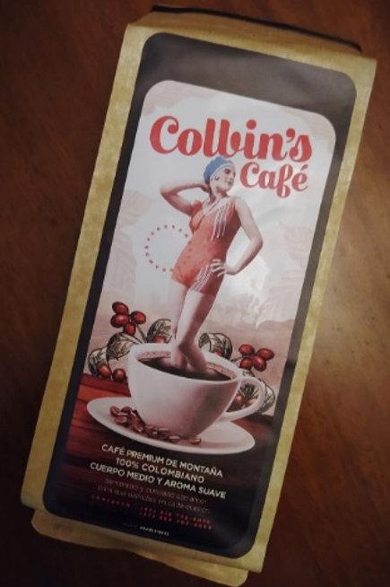 Colbin's Café en Grano