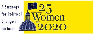 25 Women for 2020