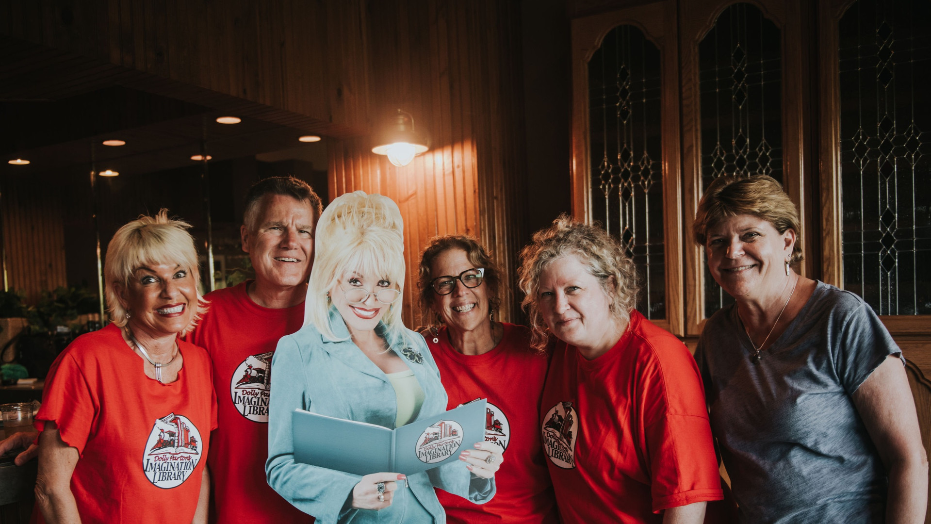 Dolly & the Gang 2018