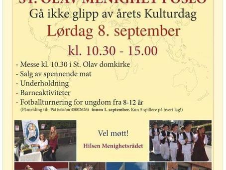Щорічний день культури в Осло