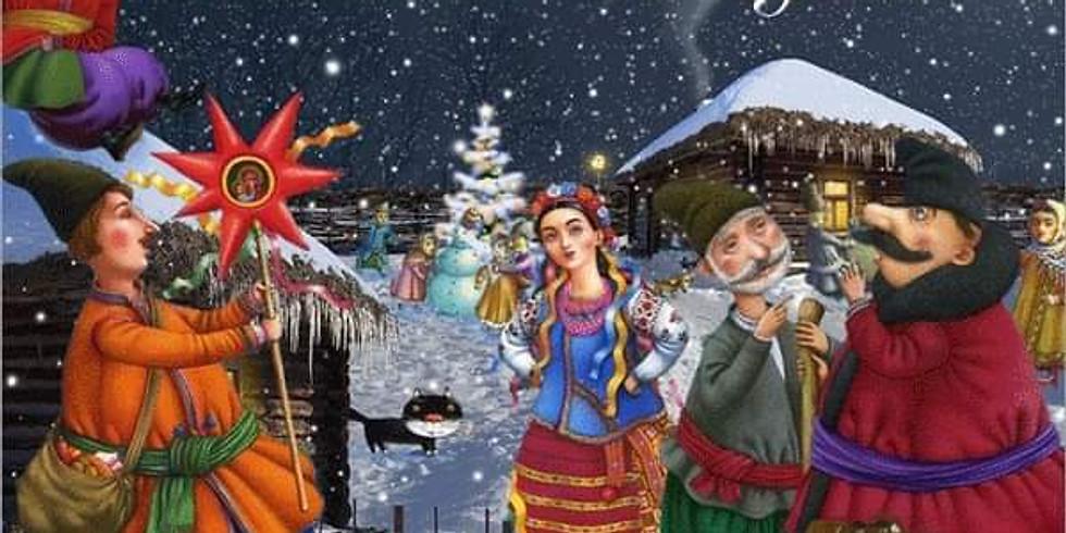 Святкування Різдва Христового/Julefeiring