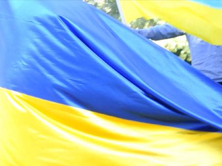 День Незалежності України 2020 р.